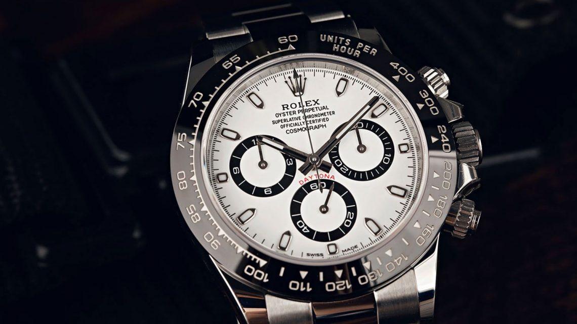 une rolex daytona 116500 vs daytona 116520 réplique de montres