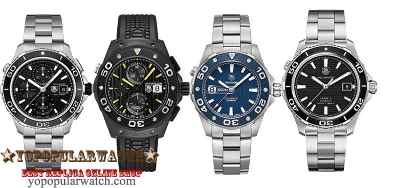l'achat de tag heuer aquaracer montres calibre 5 500 répliques prix bon marché en ligne