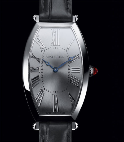 Best New Cartier Tonneau Replica Watches