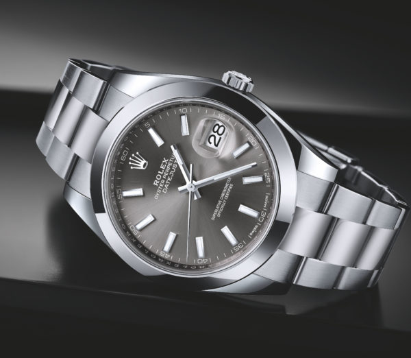 Reviewing of Cheap Rolex Oyster Perpetual Datejust 41 Replica Watches