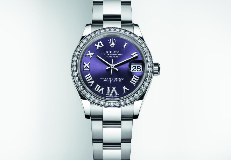 Perfect Rolex Launched New Oyster Perpetual Datejust 31 Replica Watches